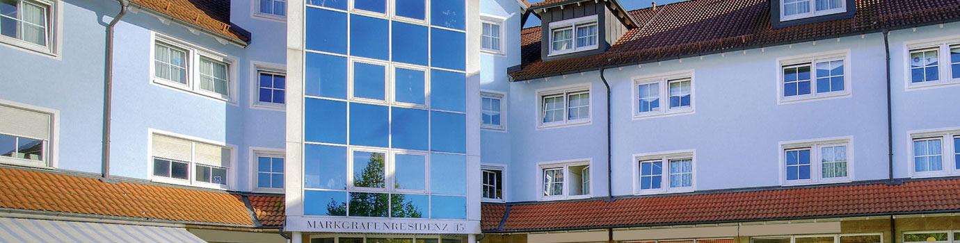 Lympho Opt Klinik Hohenstadt